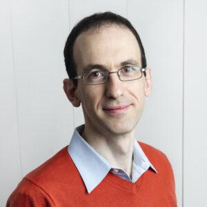 Bernhard Ganglmair